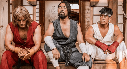 """Madman Entertainment To Release """"Street Fighter: Assassin's Fist"""""""