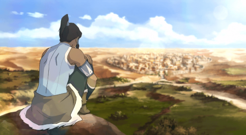 """The Legend Of Korra – Book 3: Change"" Gets Official Trailer"