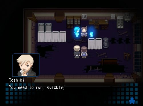 Original Corpse Party to be released on PC by XSEED