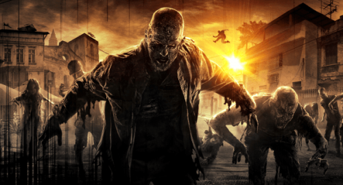 Dying Light E3 trailer is all about parkour and violence