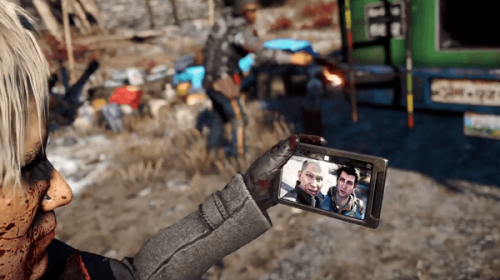 First five minutes of Far Cry 4 introduce the villain