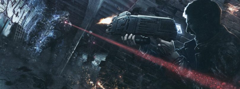 Get Even Developers Talk Weapons and Shooting in Making of Video