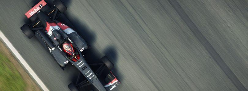 GRID Autosport gets Open Wheel Discipline video