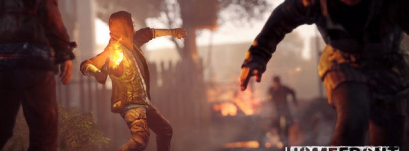 Crytek and Deep Silver Partner Up to Announce Homefront: The Revolution