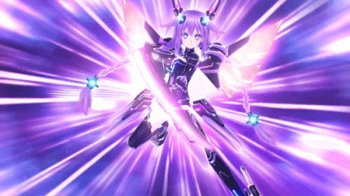 Hyperdimension Neptunia Victory II to be released on the PlayStation 4