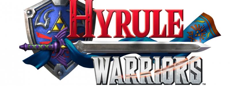 Legend of Zelda: Hyrule Warriors Trailer Revealed