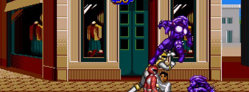Super Hidden Gems – Mighty Morphin' Power Rangers: The Movie