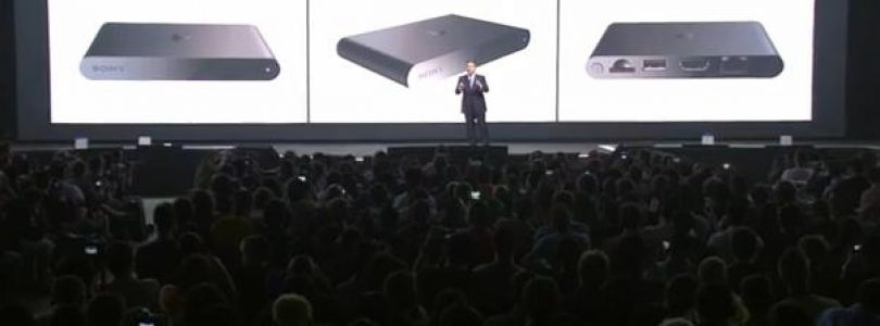 Playstation TV Confirmed for the West with Pricepoints
