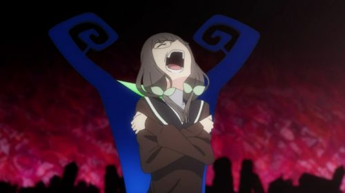 selector infected WIXOSS Episode 10 Impressions