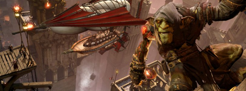 New Styx: Master of Shadows Screenshots Released in Time for E3