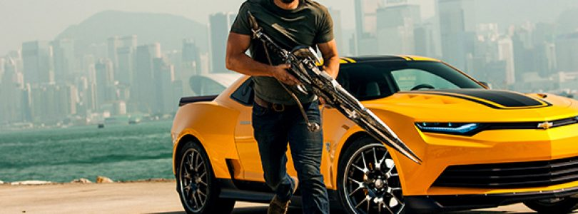 Check out Transformers: Age of Extinction's New Cars