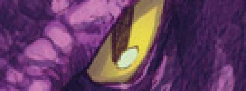 "Time to Get Weird with Titan Comics' ""The Weirding Willows"""