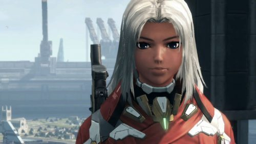 Xenoblade Chronicles X Screenshots Released, Looks Incredible