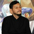 Evangelion Creator to be Featured at Tokyo Film Festival