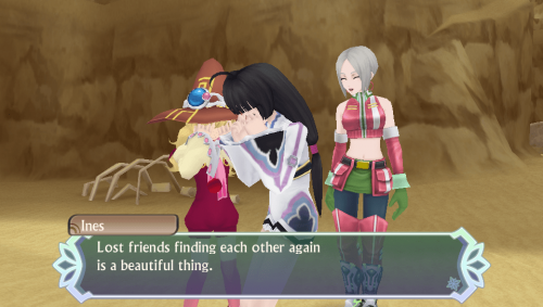 Tales of Hearts R Western release date announced
