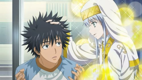 A Certain Magical Index II English dub trailer and new cast revealed