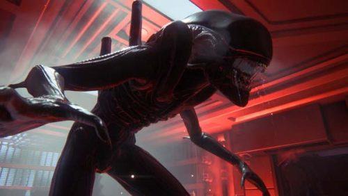 "Original ""Alien"" Cast Reunite for Alien: Isolation DLC"