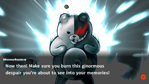 Danganronpa 2: Goodbye Despair's latest trailer goes over the class trial rules
