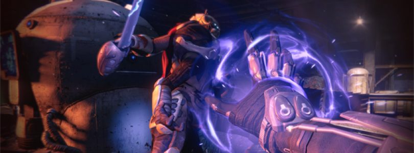 Destiny Beta Launch Party Recap