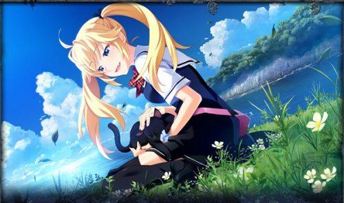 Visual novels Grisaia no Kajitsu and Planetarian licensed by Sekai Project