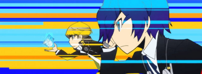 Persona Q: Shadow Of The Labyrinth release date announced