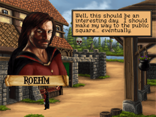 Quest for Infamy Now Available at Online Retailers
