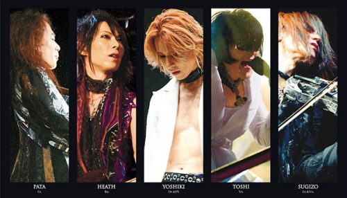 X Japan Tickets for Madison Square Garden On Sale This Week