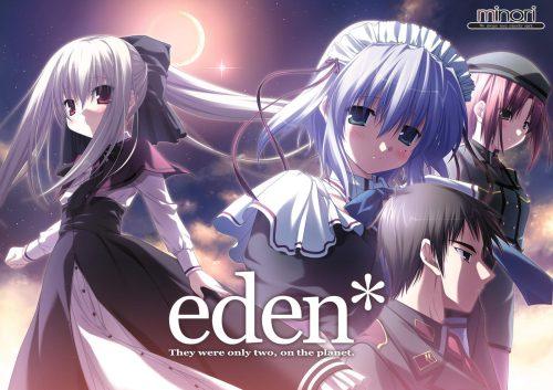 MangaGamer licenses Euphoria, Eden*, Fata Morgana and a new project at Otakon
