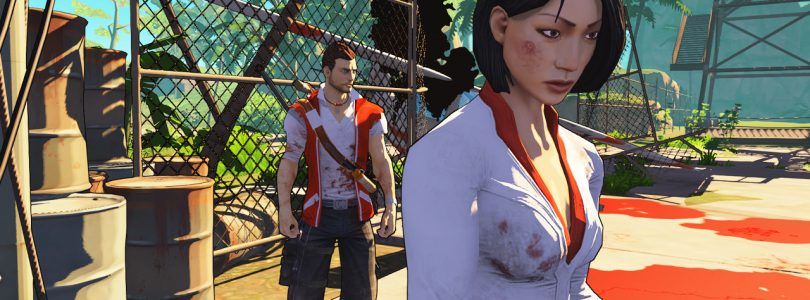 Escape Dead Island release date announced for mid-November
