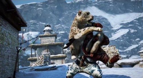 Far Cry 4's Keys to Kyrat Explained