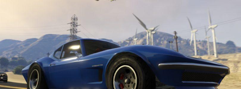 GTA Online San Andreas Flight School Update Available Now