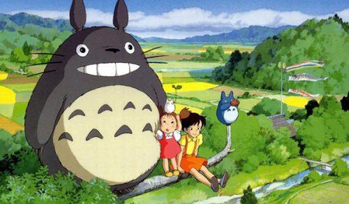 The Tale of Studio Ghibli Showcase to Screen in Theatres