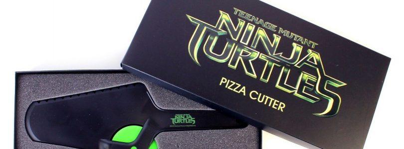 WIN – 3x Teenage Mutant Ninja Turtles Prize Packs