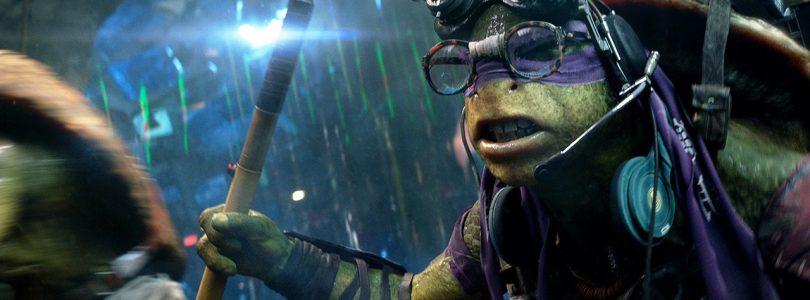 """Teenage Mutant Ninja Turtles Leaves Wiz Khalifa """"Shell Shocked"""""""