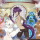 Lupiesoft's adult visual novel The Menagerie to be released by MangaGamer