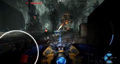 Evolve Receives Shiny New Trailer Showing off an Icy Locale; Open Beta Dated