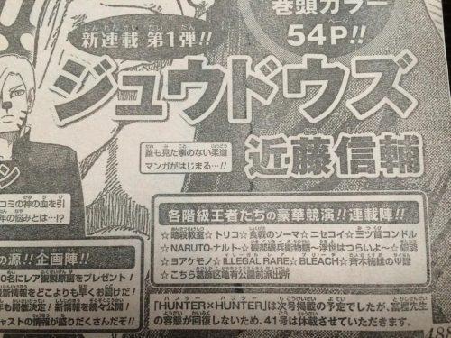 Hunter x Hunter manga hiatus extended an extra week