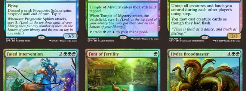 Magic: The Gathering – Fate & Fury Review