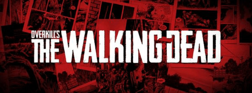 Payday 2 developers announce new The Walking Dead video game
