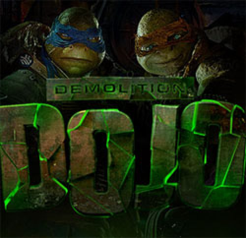 Check Out this Web-Based Teenage Mutant Ninja Turtles Game