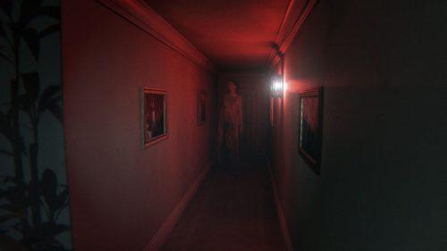 Silent Hills Concept Video Terrifies at TGS