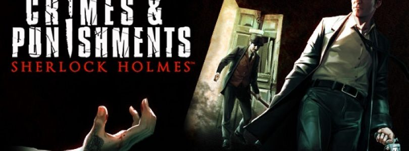 Check out Victorian London in New Crimes & Punishments Trailer