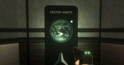 Destiny: The First Video Game Delivered to the Generation of The Now