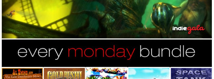 Indie Gala Every Monday Bundle #23 Now Available