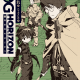 Log Horizon, No Game No Life, and Devil is a Part Timer! Light Novels licensed by Yen Press