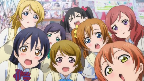 Love Live! School Idol Project Season 1 Premium Edition now out in North America