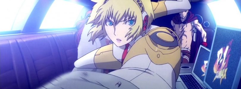 Persona 4 Arena Ultimax English story trailer and new character trailers released