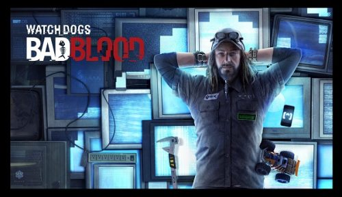 Watch Dogs' story DLC Bad Blood revealed