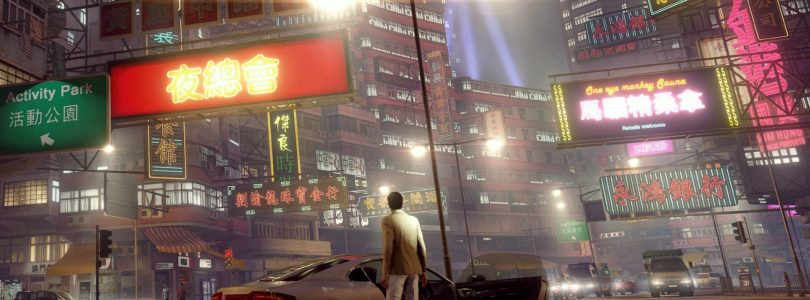 Sleeping Dogs: Definitive Edition Hands On Preview