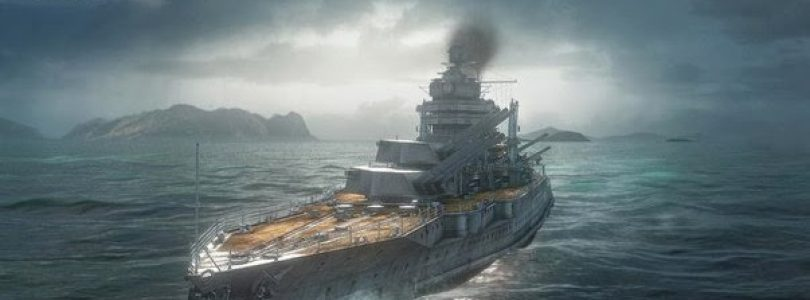 Wargaming's World of Warships Playable at PAX Australia 2014